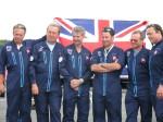 british team