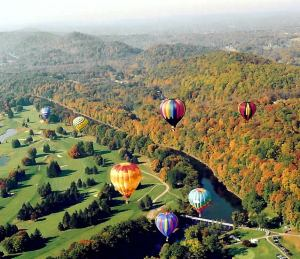 hotairballoonride